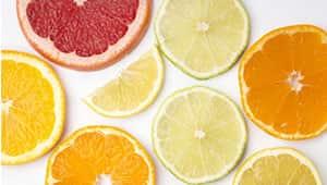グレープフルーツ-