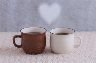 コーヒー リラックス