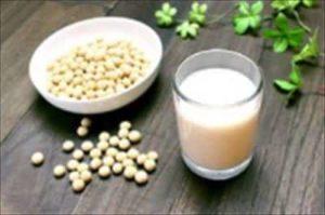 豆乳 ポリフェノール イソフラボン