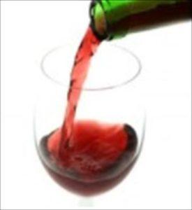 ワイン ポリフェノール